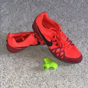 Nike Racing Track Spikes